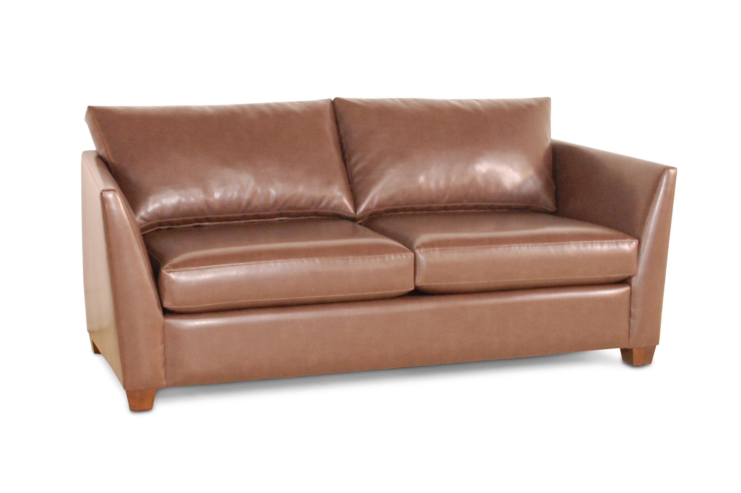 Pacific Furniture Custom Furniture Stockholm Sleeper Sofa